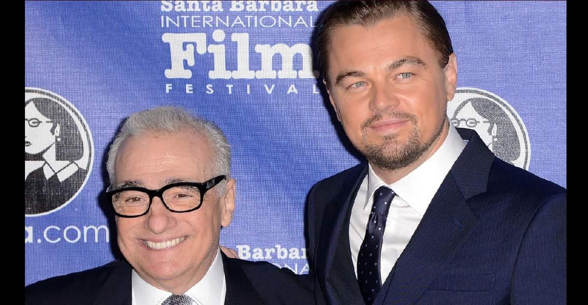 Leonardo DiCaprio, Martin Scorsese developing The Devil in the White City as a Hulu TV series
