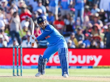 MS Dhoni should bat at No 4 in 2019 World Cup, his experience important for India, says Anil Kumble