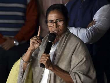 EDs questioning of Robert Vadra an attempt to stop Opposition parties from uniting, says Mamata Banerjee