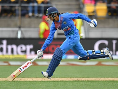 India women vs New Zealand women: Visitors middle-order needs to learn the art of playing without Mithali Raj