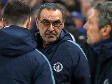 Premier League: Maurizio Sarris tumultuous reign at Chelsea ends in jaded disillusionment as London club yearns revival