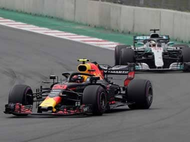 Red Bull, Mercedes to unveil Formula One 2019 Championship cars on 13 February, Ferrari to have online reveal two days later