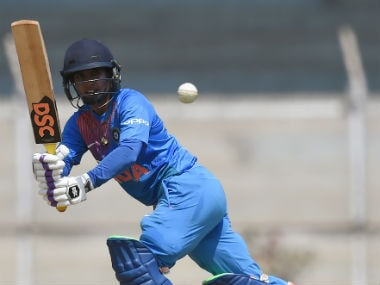 Mithali Raj says issue of low batting strike rate of other players isn't highlighted as much as hers