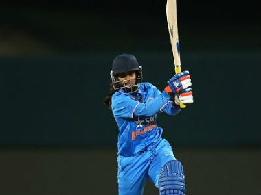 India women vs England women: Mithali Raj says target is to get maximum points in series; wants team to get direct entry into World Cup