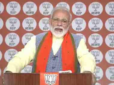 Modis good governance agenda needs a relook