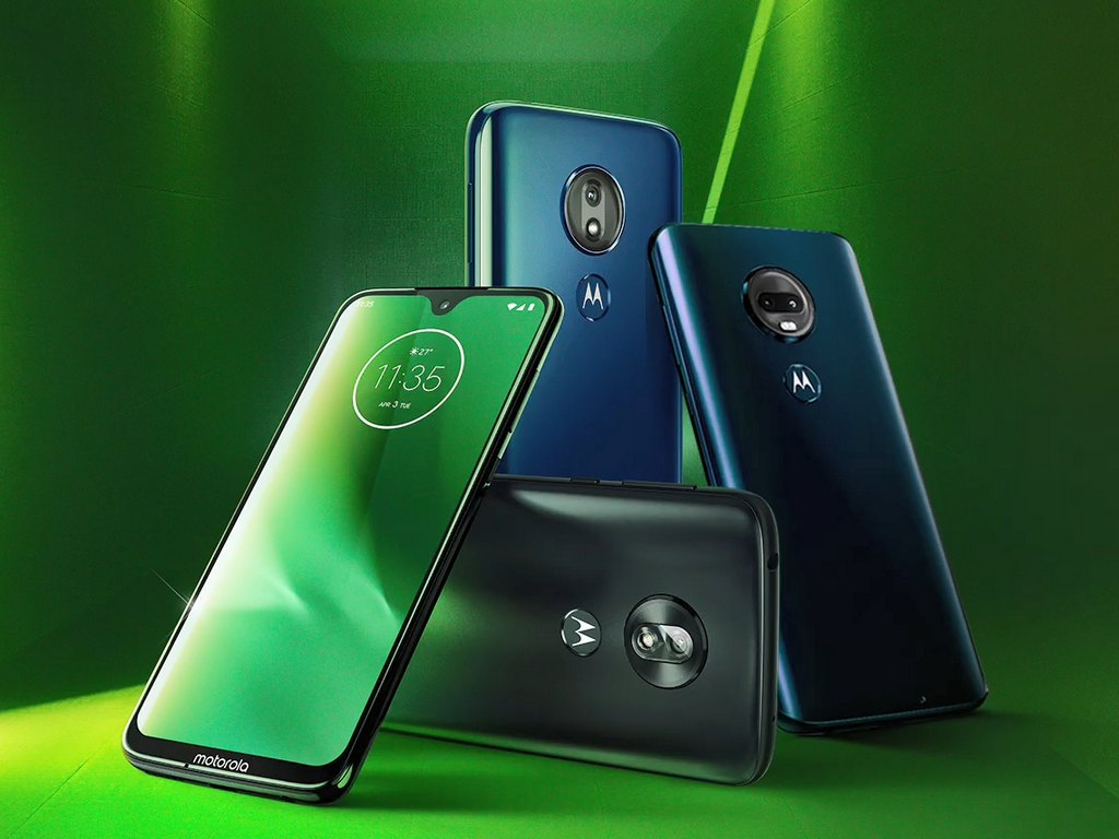 Moto G7 India launch soon, confirms company in new teaser: Expected price