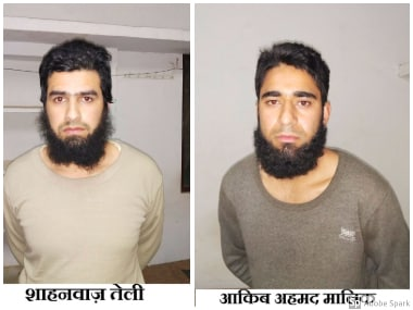 Uttar Pradesh ATS busts terror recruitment module in Deoband, nabs two suspected JeM militants posing as students