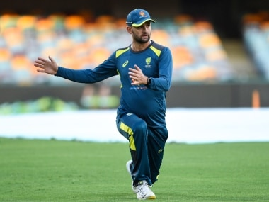 Nathan Lyon says Australia must prepare well to compete against India in upcoming ODI series