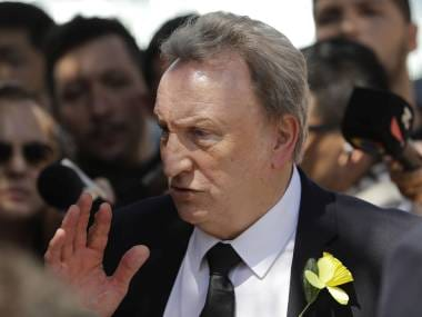 Premier League: Payment issue over late striker Emiliano Sala will be dealt in the right way, says Cardiff manager Neil Warnock