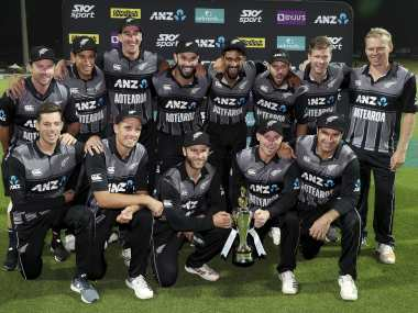 India vs New Zealand: Kane Williamsons return to form, Lockie Fergusons steady rise stand out for Kiwis in T20I series win
