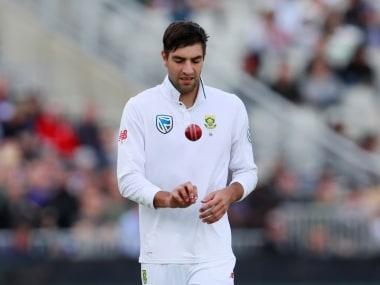 South Africa pacer Duanne Olivier quits international cricket for Yorkshire Kolpak deal