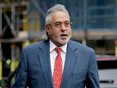 Vijay Mallya living off his partner, children; embattled liquor tycoon fights Indian banks attempt to recover dues in UK