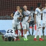ISL 2018-19: FC Pune City leave large dent in Jamshedpur FC's play-off chances, thanks to Robin Singh's brace