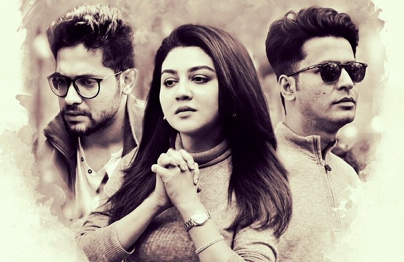 Paanch Phoron review: Hoichois new anthology series is a delicious, satisfying concoction
