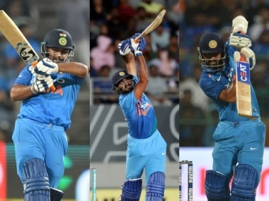 Rishabh Pant, Vijay Shankar, Ajinkya Rahane in contention for World Cup, says chief selector MSK Prasad