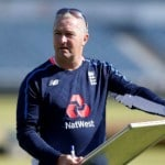 Paul Farbrace quits as England assistant coach months before World Cup, set to join Warwickshire as sport director