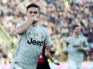 Serie A: Juventus maintain healthy lead at the top with Bologna win; Napoli thrash Parma to make most of Inter Milans slip-up