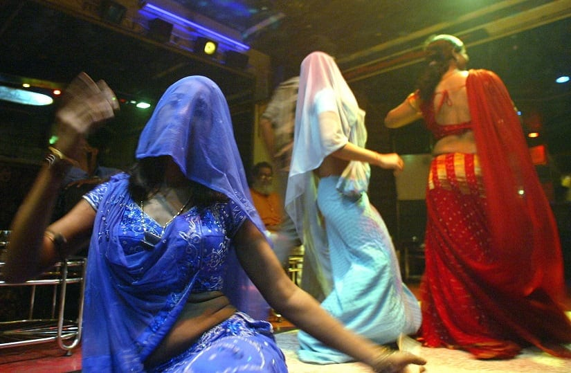 Maharashtras crusade against dance bars replicates anti-nautch campaign of late 19th century