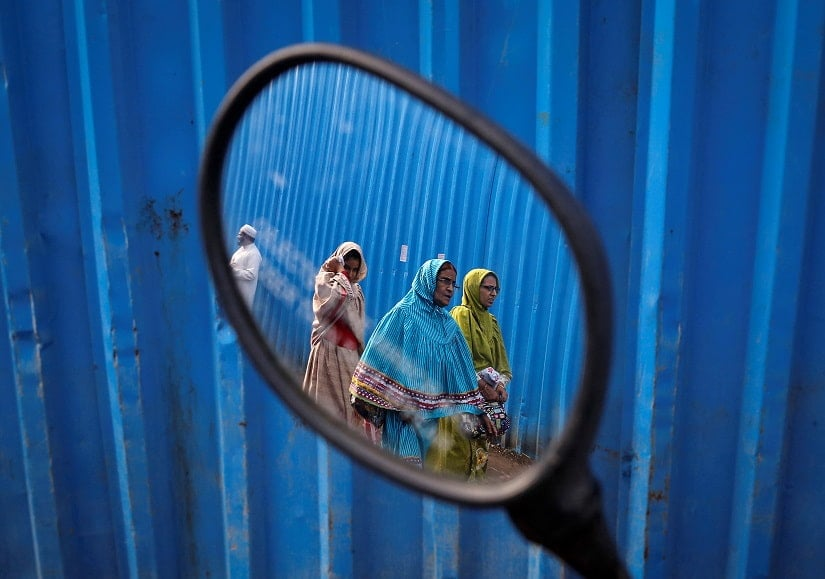 Dawoodi Bohra women are among the most progressive and educated in India, having a near 100 per cent literacy rate. Image for representation only. REUTERS