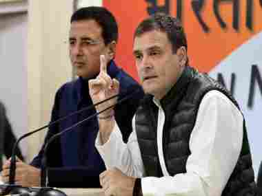 Rahul Gandhi disagrees with Mulayam Singh Yadav for backing Narendra Modi for second term after LS polls