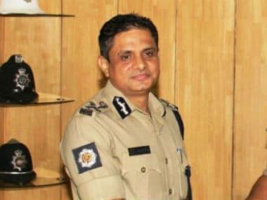 Supreme Court dismisses ex-Kolkata top cop Rajeev Kumars plea demanding extension of protection from arrest in Saradha chit fund scam