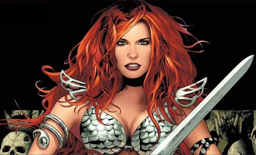 Bryan Singer's 'Red Sonja' Has Been Put On Hold Due To Allegations