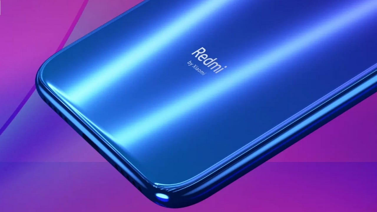 Redmi Note 7 Pro to launch in China next week with 48 MP Sony IMX586 sensor