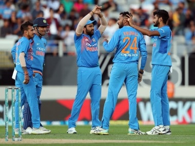 India vs New Zealand: Visiting bowlers' display biggest positive from 2nd T20I as Rohit Sharma impresses with bat and tactics
