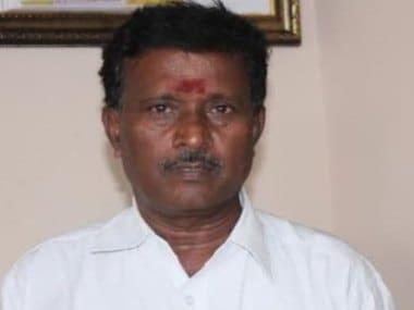 AIADMK MP S Rajendran killed in car accident near Tindivanam in Tamil Nadu; three others critically injured