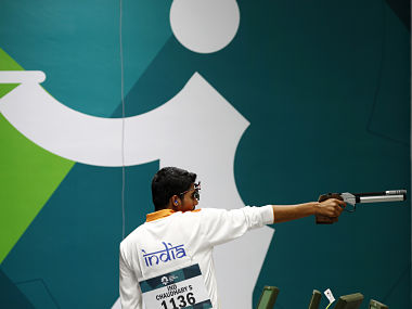 Shootings exclusion from 2022 Commonwealth Games programme likely to dent Indias medal tally in Birmingham