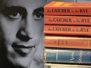 The Catcher in the Rye author JD Salinger's unpublished work, spanning 50 years, to be published soon