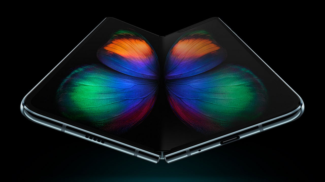 Samsung Galaxy Fold hinge issue crops up in another reviewers device
