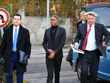 Caster Semenya vs IAAF: South African runner accuses world athletics body of breach of regulations at CAS hearing