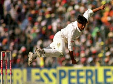 Remembering Kolkata '99, when Shoaib Akhtar announced himself in two balls