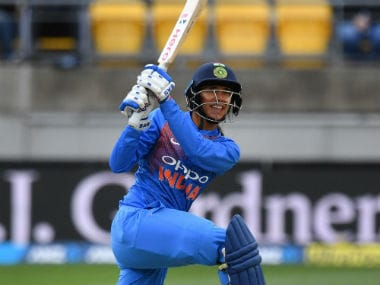 Revenue comes from men's cricket, unfair if women ask for same pay, says Smriti Mandhana