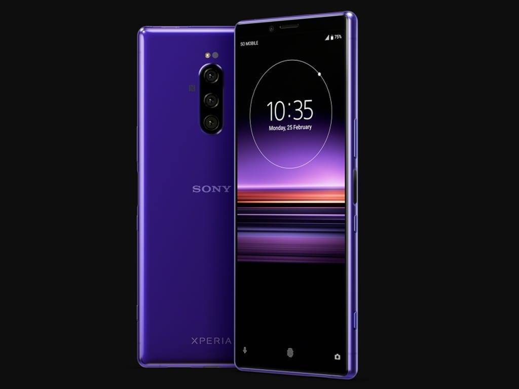 Sony Xperia 1, Xperia 10 and 10 Plus smartphones leaked ahead of MWC 2019 launch