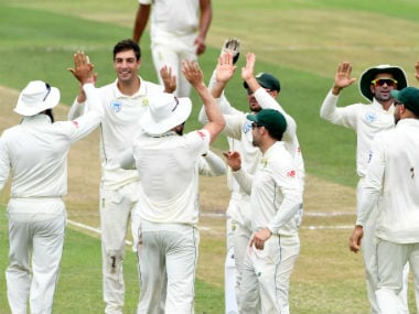 South Africa vs Sri Lanka: Visitors lose quick wickets on Day 3 at Durban after being set 304-run target by Proteas