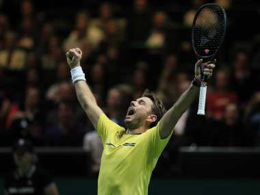 Rotterdam Open: Stan Wawrinka stuns top seed Kei Nishikori in three sets to enter final against Gael Monfils
