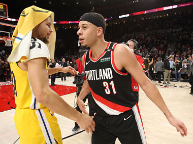 NBA All-Star 2019: With brothers Stephen and Seth in action in three-point shootout, Curry clan prepping for family reunion