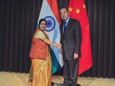 Sushma Swaraj attends Russia-India-China trilateral meet in Wuzhen: All you need to know about the RIC grouping