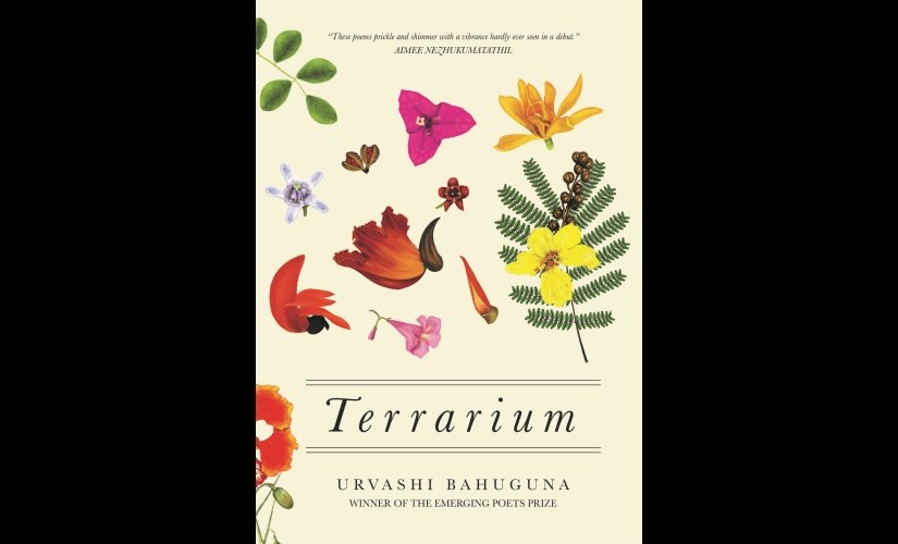 Urvashi Bahuguna on her poetry collection Terrarium, growing up in Goa, finding her way back to writing