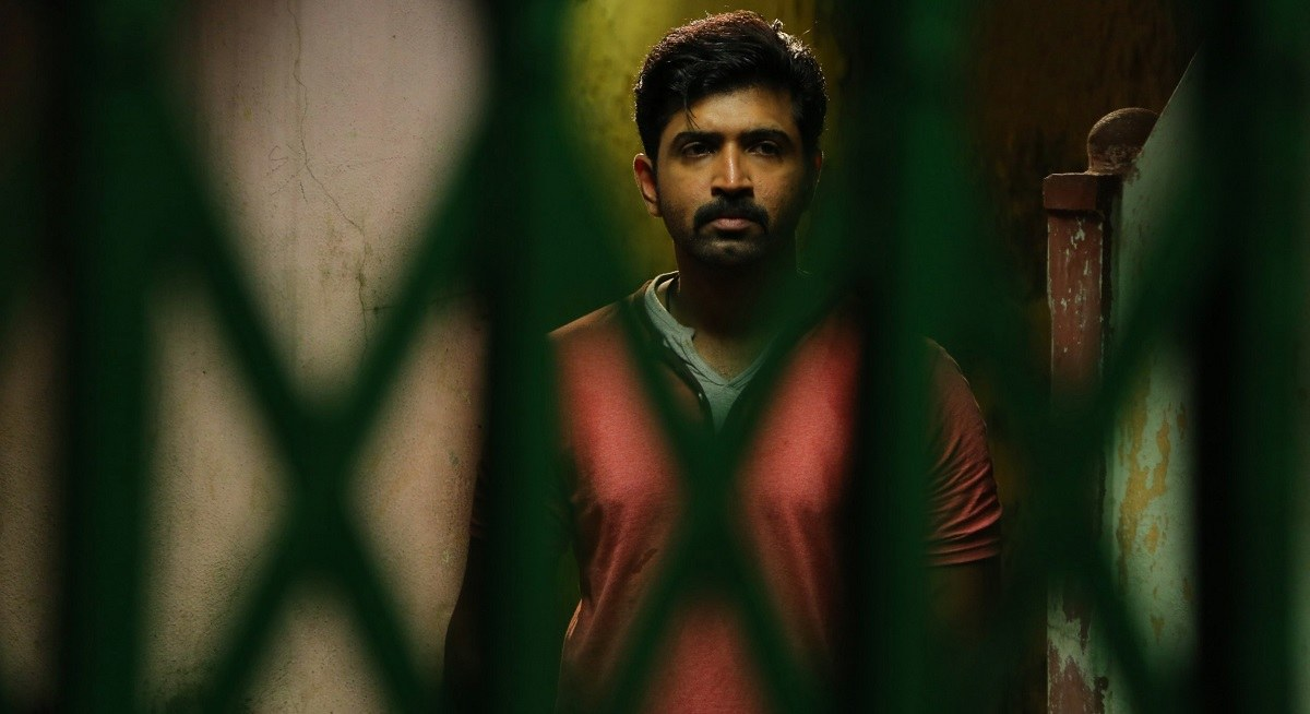 Thadam: Arun Vijay's latest thriller leaked online by piracy website