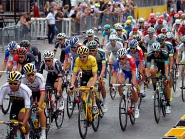 Tour de France 2021 set to start in Copenhagen, followed by two more stages set in Denmark