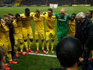 French Cup: Nantes coach Vahid Halilhodzic hopes to pay tribute to Emiliano Sala by reaching final of competition