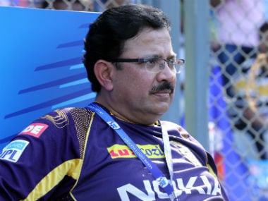 IPL 2019: KKR CEO Venky Mysore hopeful of team's home games taking place at Eden Gardens despite elections