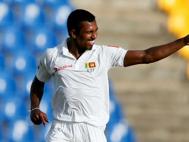 South Africa vs Sri Lanka: Vishwa Fernando is massively important for visitors' bowling unit, says Suranga Lakmal