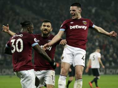 Premier League: West Ham push Fulham closer to relegation after recording a controversial comeback win