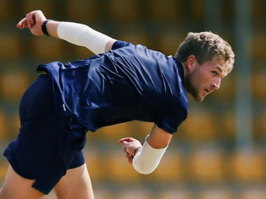 South Africa vs Sri Lanka: Uncapped Wiaan Mulder added to Proteas' squad for upcoming Tests