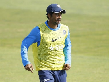 Wriddhiman Saha insists there's no competition between him and Rishabh Pant for wicket-keeper's slot in Indian team