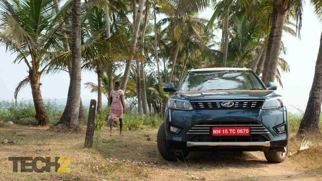 Mahindra is expected to price the XUV300 between 8 lakh and 12 lakh, and bookings have officially begun at select dealerships!